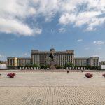Moskovskaya Square PB
