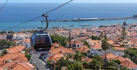 Madeira – L'isola dell'eterna primavera