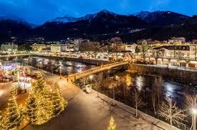 8 Dicembre 2019 Merano -Mercatini di Natale
