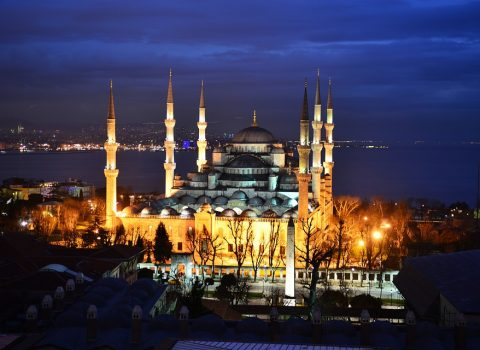 Tour Turchia 16/23 febbraio – 1/8 e  8/15 marzo