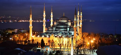 Tour Turchia a partire dal 28 Dicembre