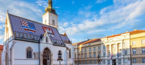 Capodanno in Croazia 29 DICEMBRE 2019 – 1 GENNAIO 2020