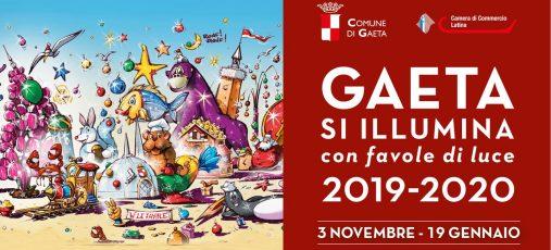 Luminarie Di Gaeta – 14 /15 Dicembre 2019