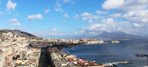 Napoli, il Cristo Velato – 7/8 Marzo 2020
