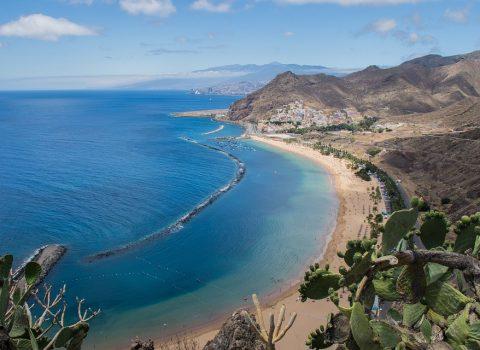 Tenerife: a partire dal 15 Febbraio 2020