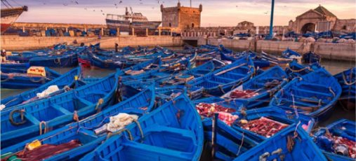Affascinante Marocco dal 17 al 22 marzo 2020