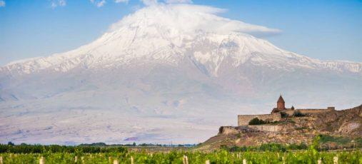 Armenia: l'Oriente Cristiano 10 MAGGIO 2020