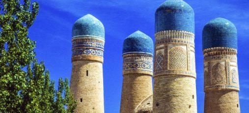 Uzbekistan Classico 05 aprile 2020
